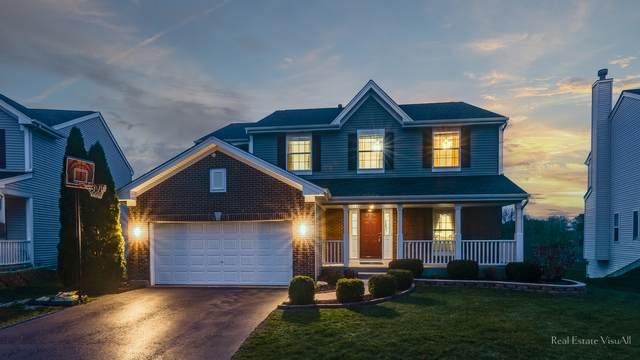 5633 Danbury Circle, Lake In The Hills, IL 60156 (MLS #11071218) :: Helen Oliveri Real Estate