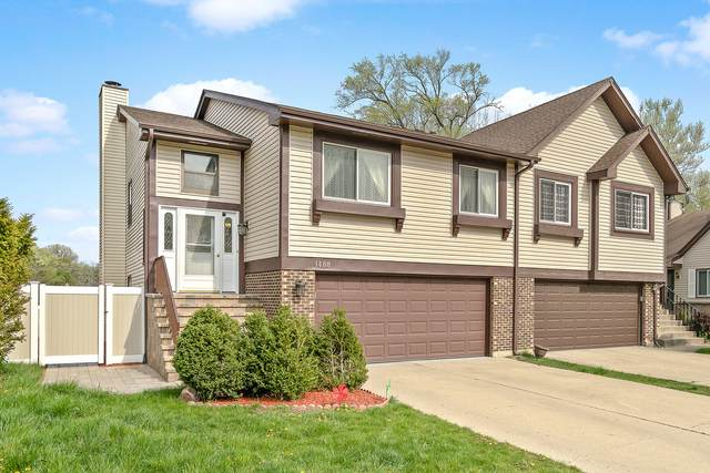 1488 Chippewa Trail, Wheeling, IL 60090 (MLS #11071283) :: Helen Oliveri Real Estate