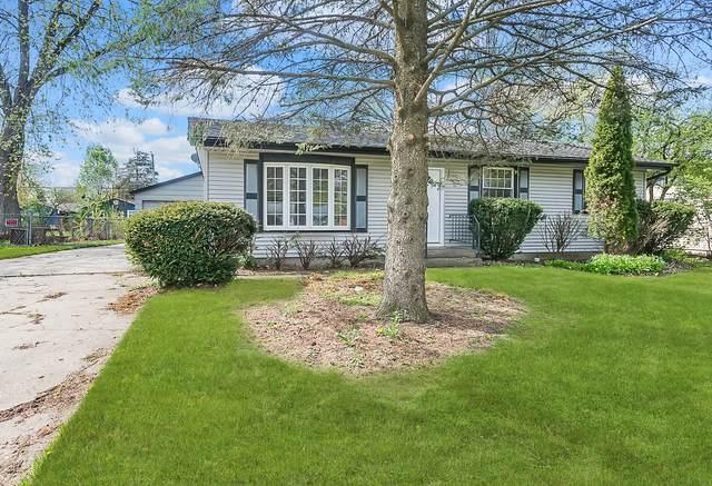 170 W Mohawk Drive, Carol Stream, IL 60188 (MLS #11071312) :: Helen Oliveri Real Estate
