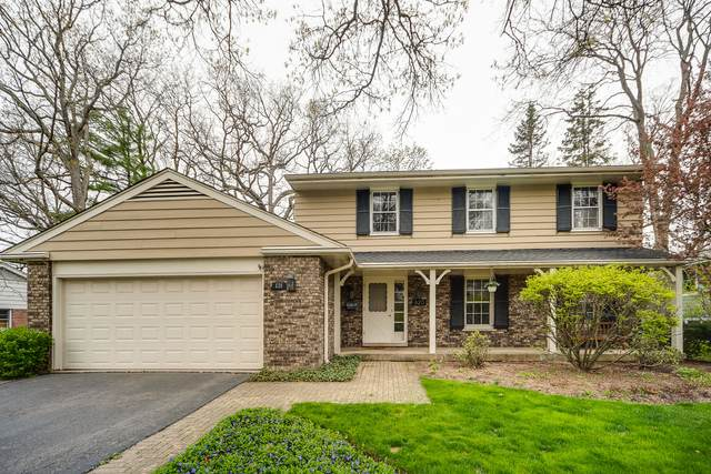 620 Garfield Avenue, Lake Bluff, IL 60044 (MLS #11071386) :: Helen Oliveri Real Estate