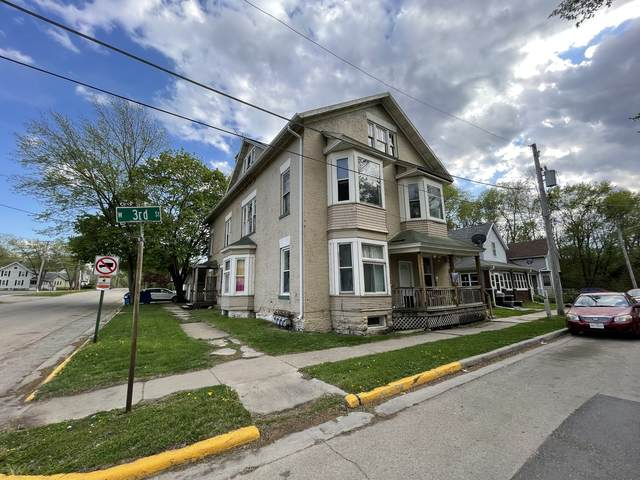 305 Monroe Avenue, Dixon, IL 61021 (MLS #11071394) :: BN Homes Group