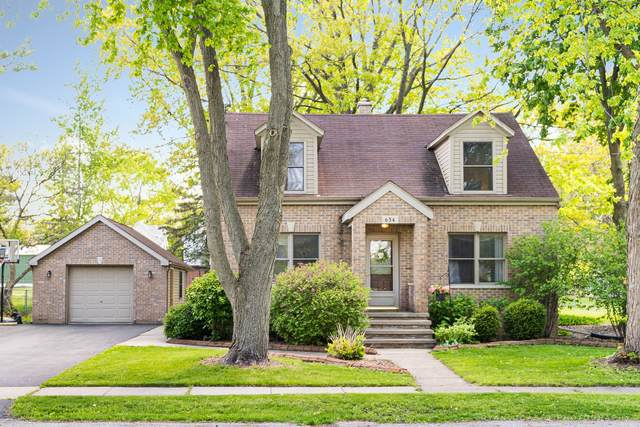 634 Carlson Street, Sycamore, IL 60178 (MLS #11071399) :: Littlefield Group