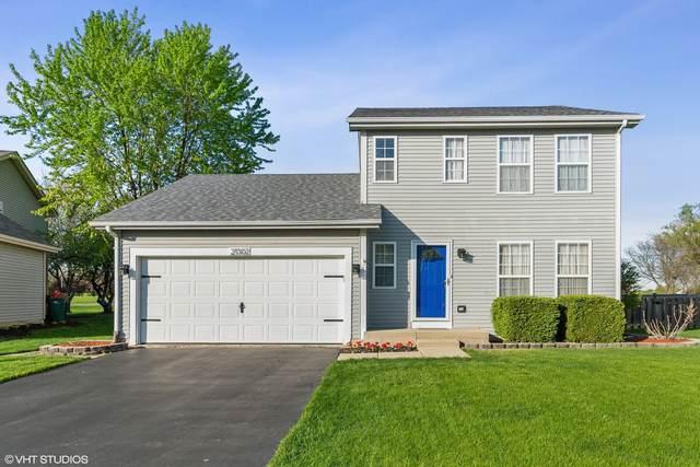 21302 W Cascade Court, Plainfield, IL 60544 (MLS #11071421) :: Helen Oliveri Real Estate