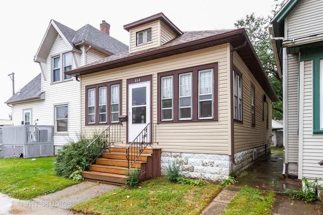 464 W Broadway Street, Bradley, IL 60915 (MLS #11071433) :: Helen Oliveri Real Estate