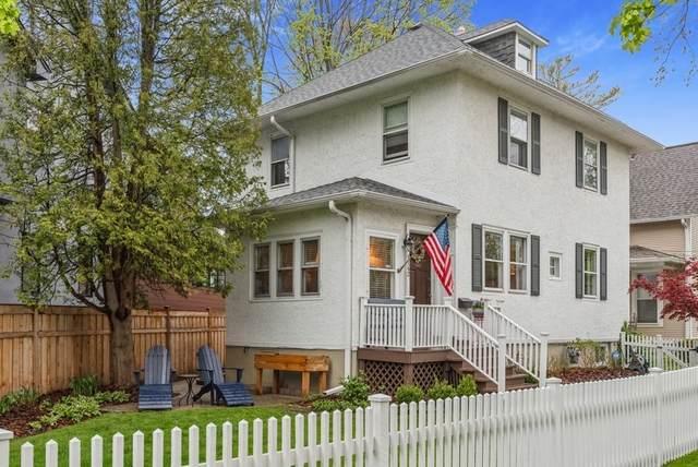 1142 Oakwood Avenue, Wilmette, IL 60091 (MLS #11071438) :: Helen Oliveri Real Estate