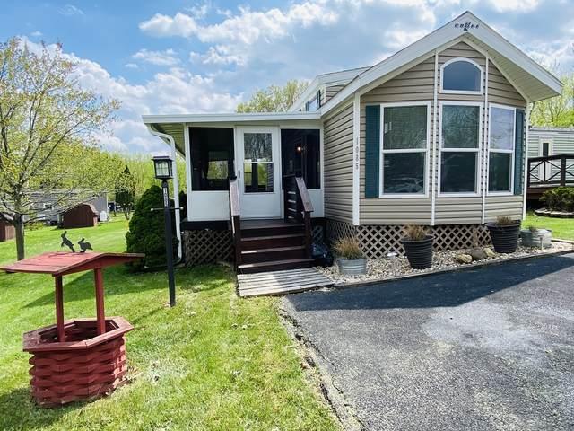 1085 Silver Spur Trail, Seneca, IL 61360 (MLS #11071508) :: BN Homes Group