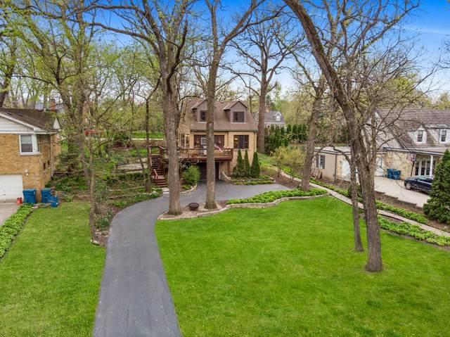 335 W Bloomingdale Road, Itasca, IL 60143 (MLS #11071536) :: Helen Oliveri Real Estate