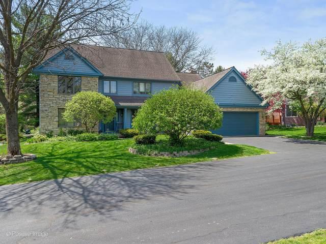 6804 Scotch Pine Trail, Darien, IL 60561 (MLS #11071606) :: Helen Oliveri Real Estate