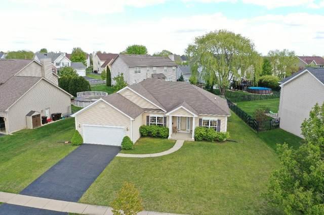 1339 Amberwood Drive, Crystal Lake, IL 60014 (MLS #11071613) :: BN Homes Group