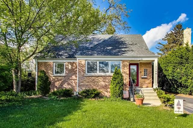 1108 W Northwest Highway, Arlington Heights, IL 60004 (MLS #11071638) :: BN Homes Group