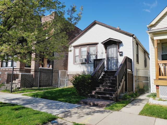 7630 S Saint Lawrence Avenue, Chicago, IL 60619 (MLS #11071709) :: Carolyn and Hillary Homes