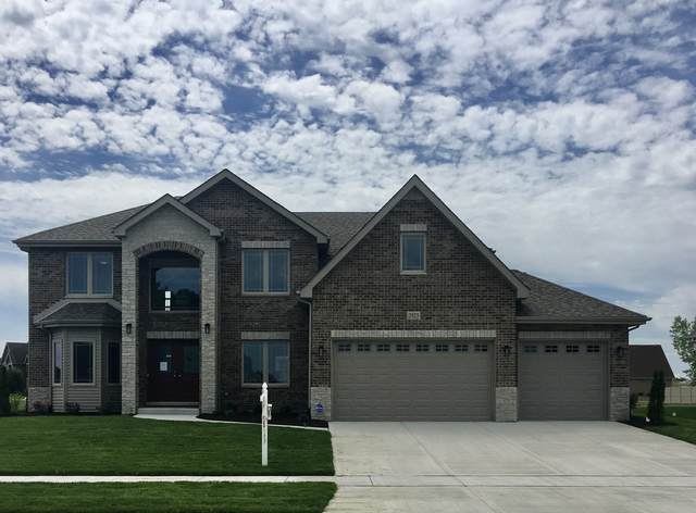 3132 198th Street, Lynwood, IL 60411 (MLS #11071725) :: Helen Oliveri Real Estate