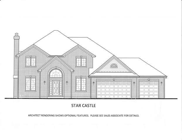 3102 198th Street, Lynwood, IL 60411 (MLS #11071806) :: Helen Oliveri Real Estate