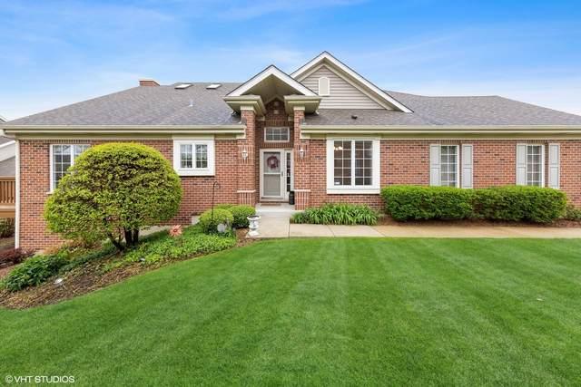 13212 Greenleaf Trail, Palos Heights, IL 60463 (MLS #11071815) :: Helen Oliveri Real Estate