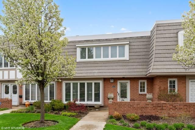 1468 Chantilly Boulevard, Highland Park, IL 60035 (MLS #11071864) :: Ryan Dallas Real Estate