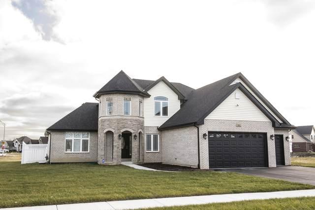 3122 198th Street, Lynwood, IL 60411 (MLS #11071875) :: Helen Oliveri Real Estate