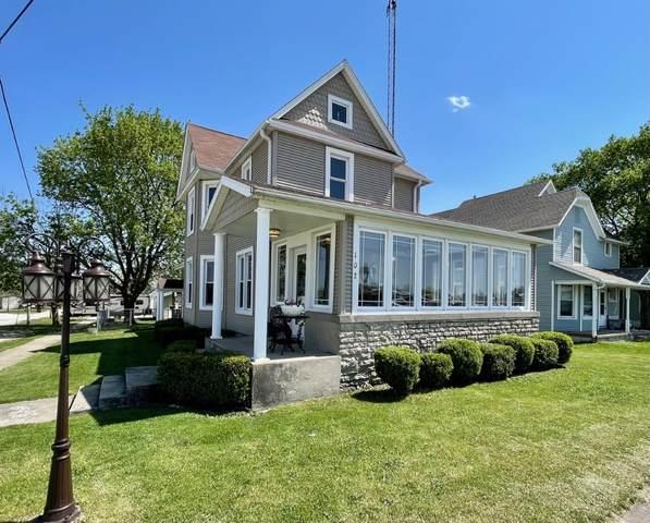 102 S Oak Street, Chebanse, IL 60922 (MLS #11071876) :: Helen Oliveri Real Estate
