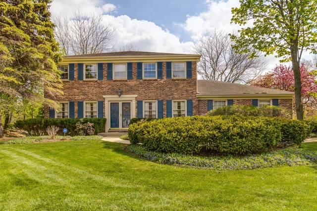 306 Whytegate Court, Lincolnshire, IL 60045 (MLS #11071892) :: Helen Oliveri Real Estate