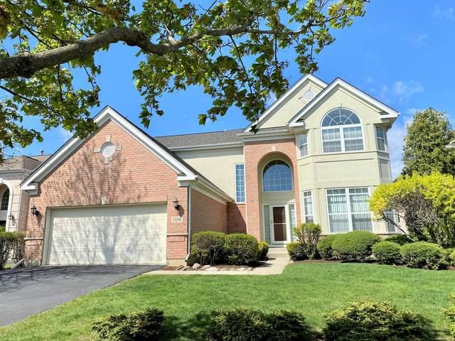 2536 Joshua Lane, Northbrook, IL 60062 (MLS #11071900) :: Helen Oliveri Real Estate