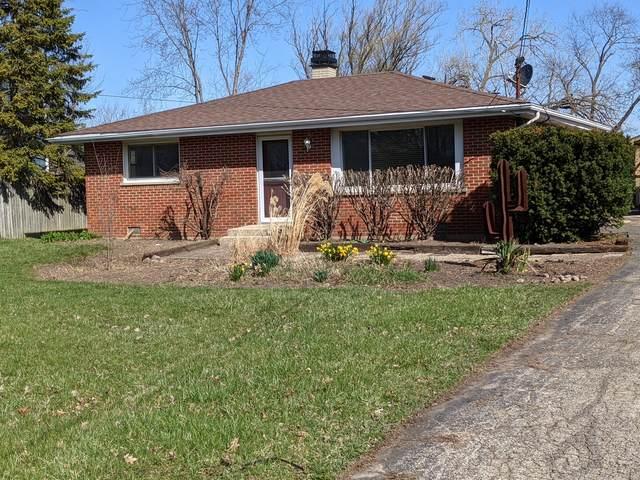 332 Grand Avenue, Lake Zurich, IL 60047 (MLS #11071975) :: Helen Oliveri Real Estate