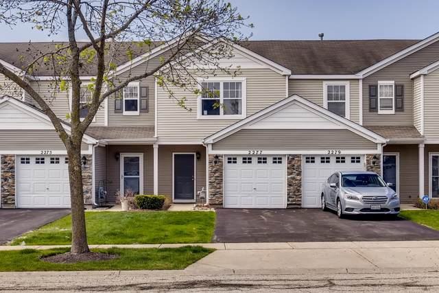 2277 Flagstone Lane, Carpentersville, IL 60110 (MLS #11071983) :: Helen Oliveri Real Estate