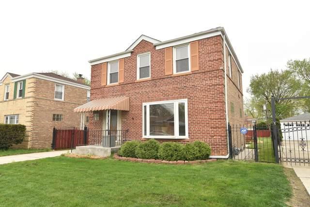 7033 Pershing Road, Stickney, IL 60402 (MLS #11071993) :: Helen Oliveri Real Estate