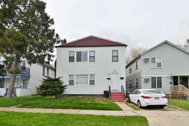2122 Grove Avenue, North Chicago, IL 60064 (MLS #11071997) :: Helen Oliveri Real Estate
