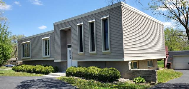 1437 Lynwood Court, Flossmoor, IL 60422 (MLS #11071998) :: Touchstone Group
