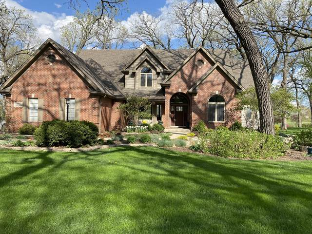 103 N Royal Oaks Drive, Bristol, IL 60512 (MLS #11072006) :: Carolyn and Hillary Homes