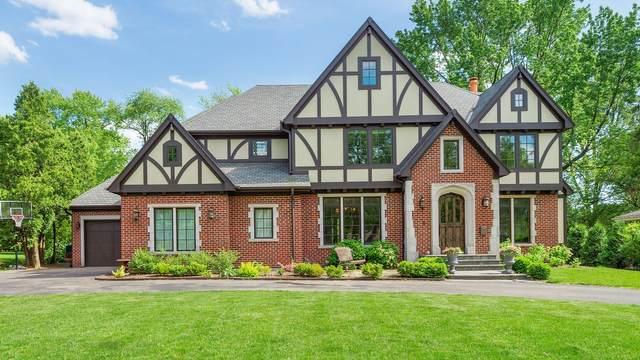359 Ruby Street, Clarendon Hills, IL 60514 (MLS #11072032) :: Helen Oliveri Real Estate