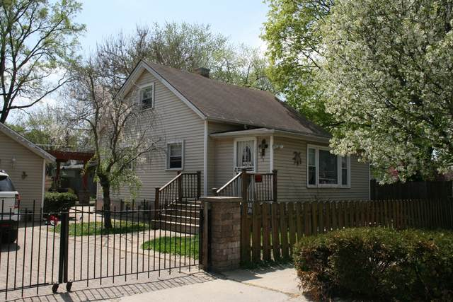 1305 Plain Avenue, Aurora, IL 60505 (MLS #11072033) :: Carolyn and Hillary Homes
