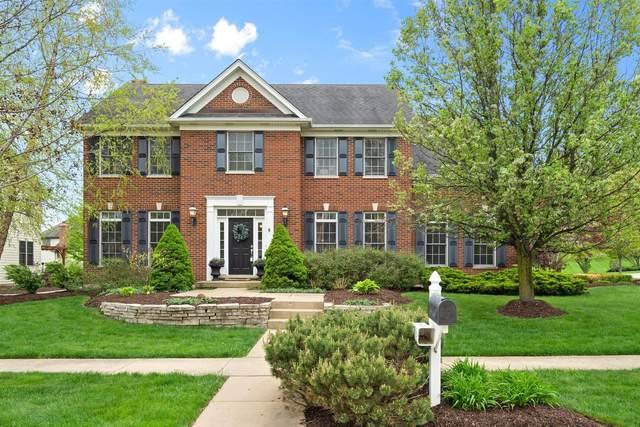 40W447 Taylor Caldwell Street, St. Charles, IL 60175 (MLS #11072042) :: Suburban Life Realty