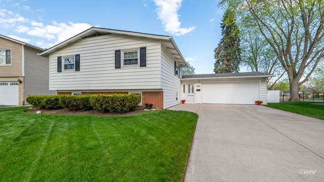 7609 Brookside Drive, Hanover Park, IL 60133 (MLS #11072054) :: Helen Oliveri Real Estate