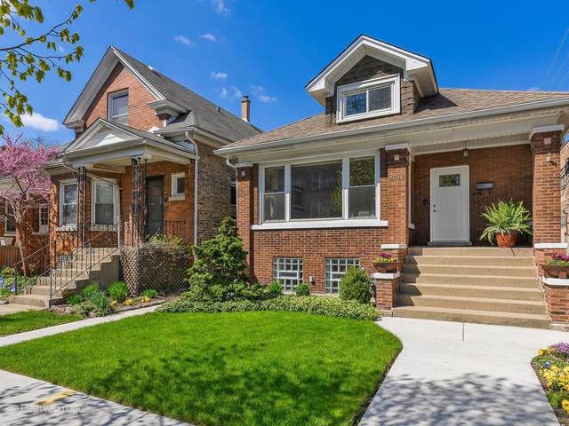 4742 N Hamlin Avenue, Chicago, IL 60625 (MLS #11072089) :: Carolyn and Hillary Homes