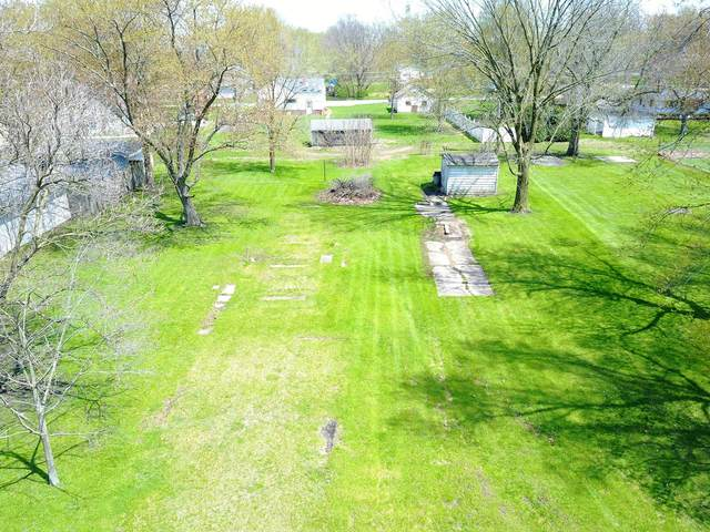 665 N 3rd Street, Carbon Hill, IL 60416 (MLS #11072111) :: Carolyn and Hillary Homes