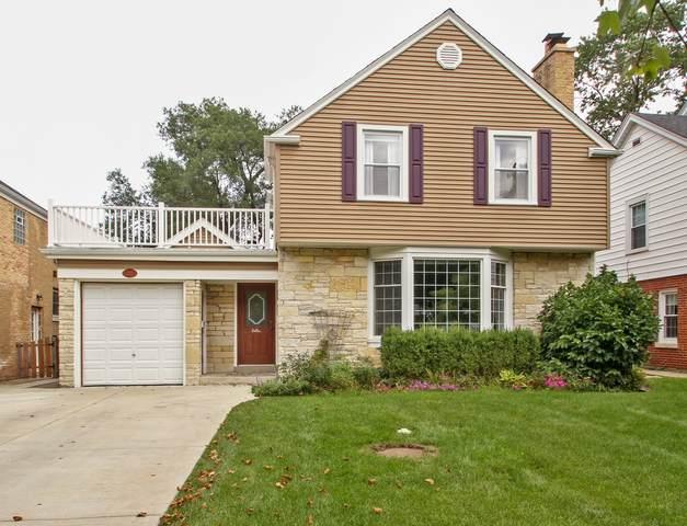 309 East Avenue, Park Ridge, IL 60068 (MLS #11072118) :: Helen Oliveri Real Estate