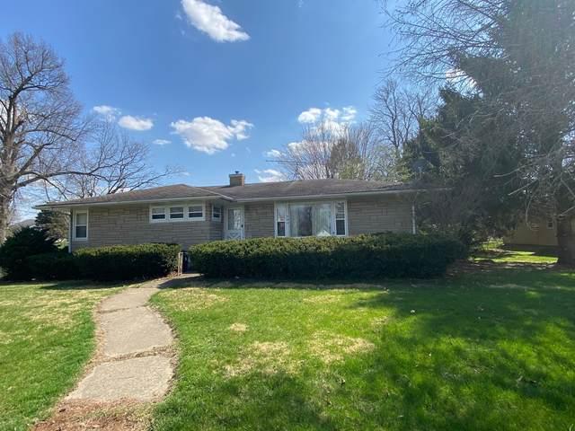 304 E Van Buren Street, Ohio, IL 61349 (MLS #11072130) :: Littlefield Group