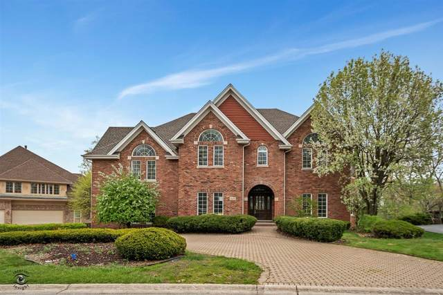 10645 Valley Court, Orland Park, IL 60462 (MLS #11072151) :: BN Homes Group