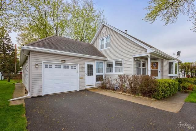 210 Minerva Avenue, Wauconda, IL 60084 (MLS #11072210) :: Helen Oliveri Real Estate