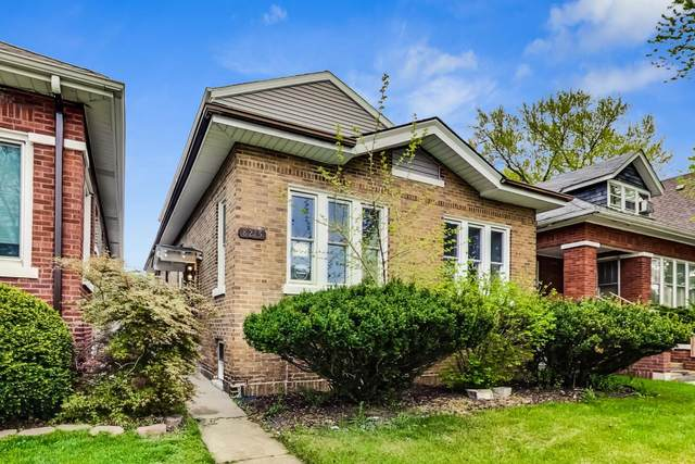 8215 S Dorchester Avenue, Chicago, IL 60619 (MLS #11072224) :: Helen Oliveri Real Estate