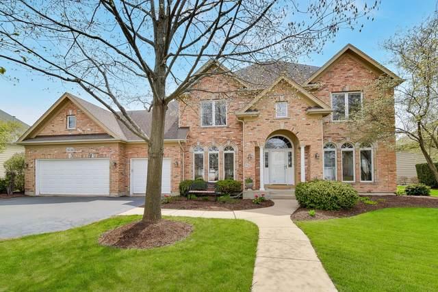 39W989 Margaret Mitchell Street, St. Charles, IL 60175 (MLS #11072229) :: Helen Oliveri Real Estate