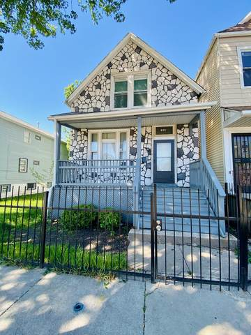 706 W 81st Street, Chicago, IL 60620 (MLS #11072239) :: Carolyn and Hillary Homes