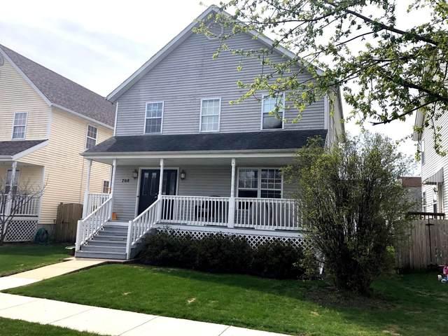 708 Prospect Avenue, Kirkland, IL 60146 (MLS #11072241) :: Helen Oliveri Real Estate