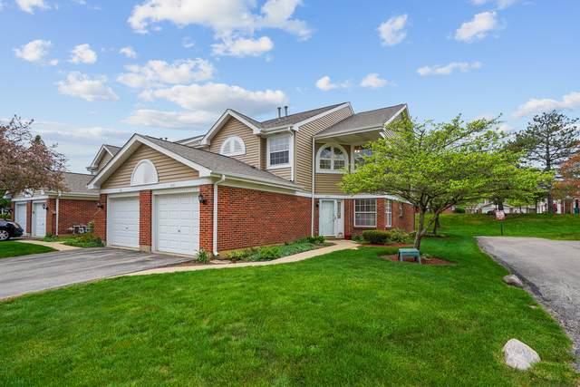 650 Happfield Drive, Arlington Heights, IL 60004 (MLS #11072250) :: Helen Oliveri Real Estate