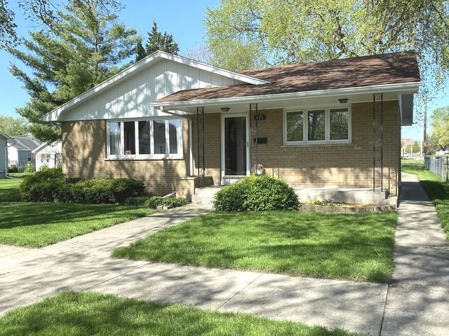 471 N Michigan Avenue, Bradley, IL 60915 (MLS #11072256) :: Helen Oliveri Real Estate