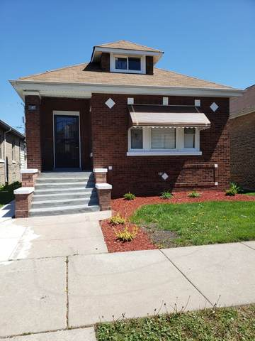 8239 S Dorchester Avenue, Chicago, IL 60619 (MLS #11072259) :: Helen Oliveri Real Estate