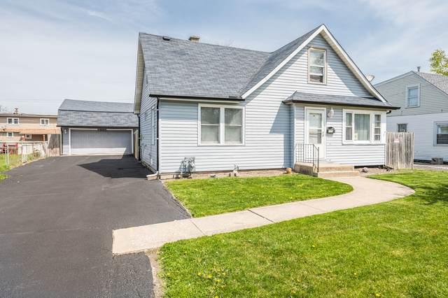 222 Major Drive, Northlake, IL 60164 (MLS #11072270) :: Helen Oliveri Real Estate