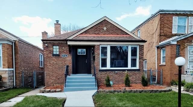 8736 S Merrill Avenue, Chicago, IL 60617 (MLS #11072274) :: Helen Oliveri Real Estate