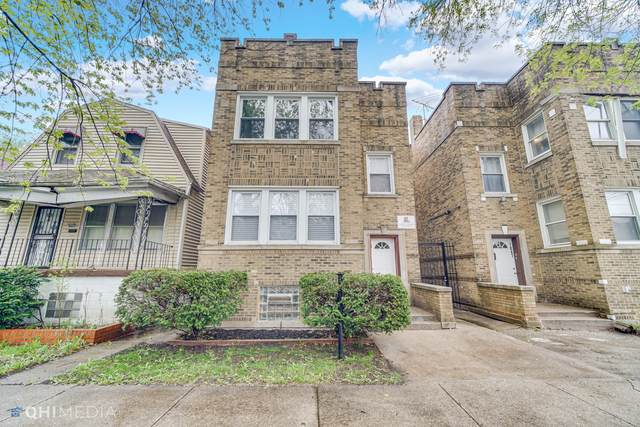 7845 S Langley Avenue, Chicago, IL 60619 (MLS #11072293) :: Carolyn and Hillary Homes
