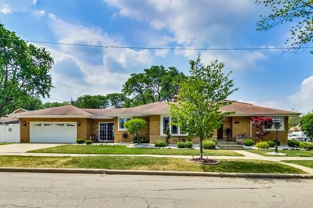 1801 S Fairview Avenue, Park Ridge, IL 60068 (MLS #11072299) :: BN Homes Group